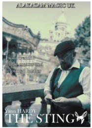 The Sting PDF by Yann Hardy