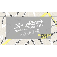 The Streets Set By John Archer