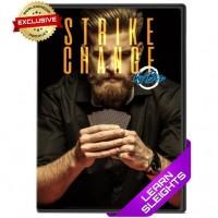 The Strike Change by Biz – Exclusive Download