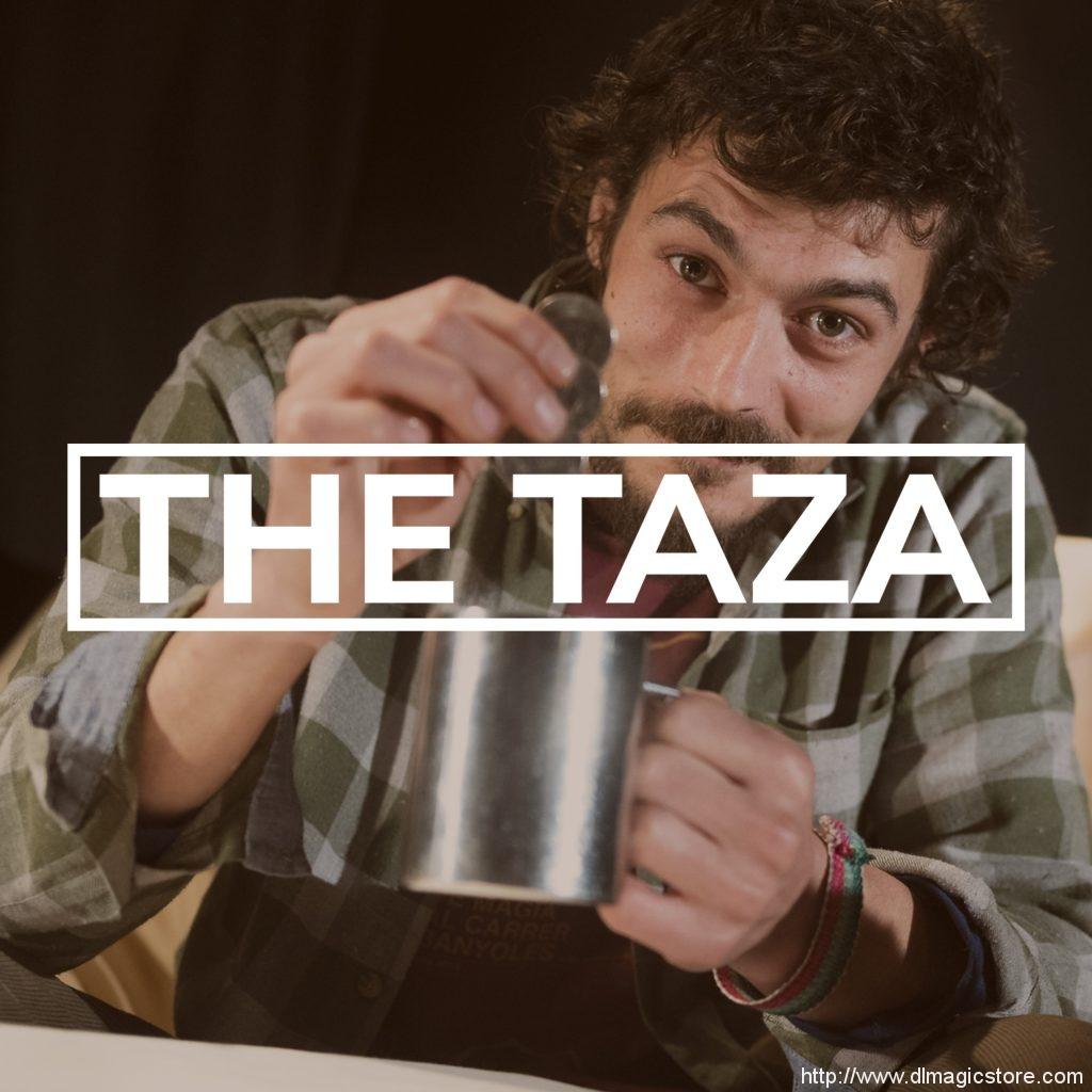 The Taza by Mario Lopez