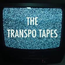 The Transpo Tapes by Lost Art Magic