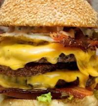 The Triple Finally Sandwich by Paul Andrich