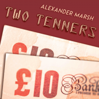 The Two Tenners oleh Alexander Marsh (Unduhan Instan)