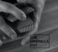 The Umbrella Cut By Tom Rose