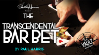 The Vault – The Transcendental Bar Bet by Paul Harris video (Download)