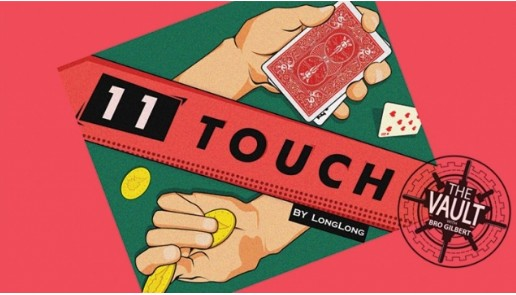 The Vault – 11Touch by LongLong