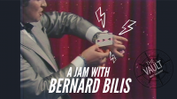 The Vault – A Jam with Bernard Bilis