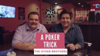 The Vault – A Poker Trick by The Other Brothers