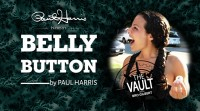 The Vault – Belly Button by Paul Harris