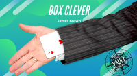 The Vault – Box Clever by James Brown