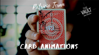 The Vault - Card Animations door Patricio Teran