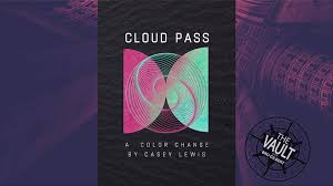 The Vault – Cloud Pass by Casey Lewis