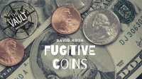 The Vault – Fugitive Coins by David Roth