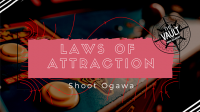 The Vault – Laws of Attraction by Shoot Ogawa
