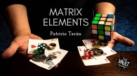 The Vault – Matrix Elements by Patricio Terán