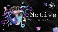 The Vault – Motive by Ren X