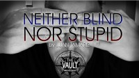 The Vault – Neither Blind Nor Stupid by Juan Tamariz