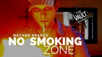 The Vault – No Smoking Zone by Nathan Kranzo