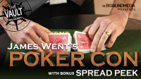 The Vault – Poker Con by James Went