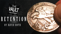 The Vault – Retention by David Roth video DOWNLOAD