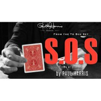 The Vault – SOS (Son of Stunner) by Paul Harris video DOWNLOAD