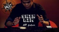 The Vault – Shin Lim ATT Lecture