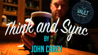 The Vault – Think and Sync by John Carey