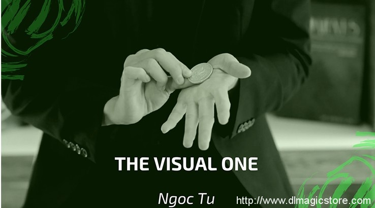 The Visual One by Ngoc Tu