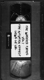 The Whisper Tapes Vol 1: The Intuition Effect by Lewis Le Val