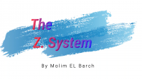 The Z. System by Molim El Barch
