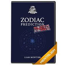 The Zodiac Prediction REDUX by Liam Montier