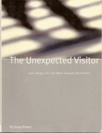 The unexpected Visitor (ebook) – Doug Brewer