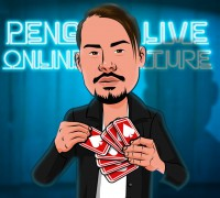 Think Nguyen LIVE (Penguin LIVE)