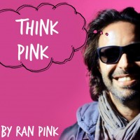 Think Pink DELUXE by Ran Pink and Chad Long (Instant Download)