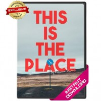This Is The Place by Cameron Francis