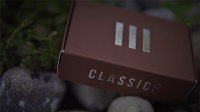 Three Classics by Olivier Pont