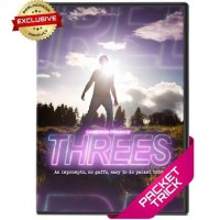 Threes by Cameron Francis