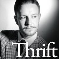Thrift by Alexander Marsh