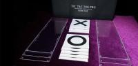 Tic Tac Toe Pro (online instructions) by Bond Lee