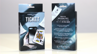 Ticket by Joao Miranda and Julio Montoro
