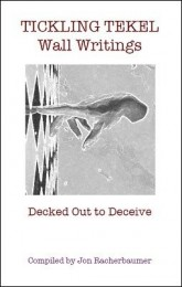 Tickling Tekel by Jon Racherbaumer