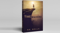 Time Machine Book Test by Josh Zandman
