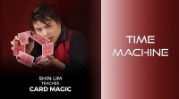 Time Machine by Shin Lim (Single Trick)