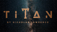 Titan (Online Instructions) by Nicholas Lawrence