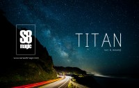 Titan (torn & restored corner) – Richard John (Instant Download)