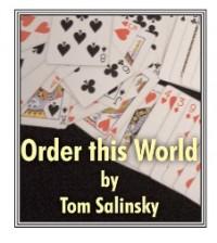 Tom Salinsky – Order This World
