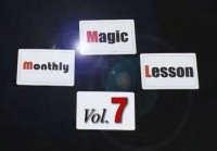 Tomo Yuki Monthly Magic Lesson Vol 7