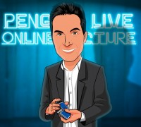 Tony Clark LIVE (Penguin LIVE)