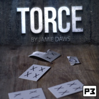 Torce by Jamie Daws (Instant Download)