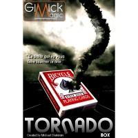 Tornado Box by Chatelain Mickael